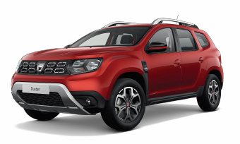 Dacia nieuwe-duster