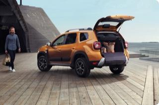 Dacia flex choice