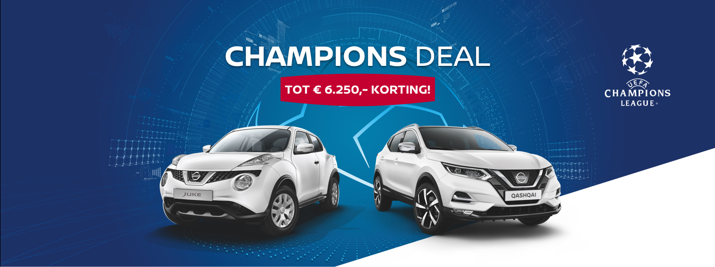 Champions Deal