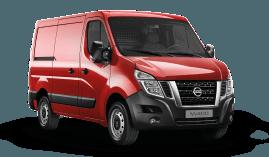 Nissan Bedrijfswagens NV400