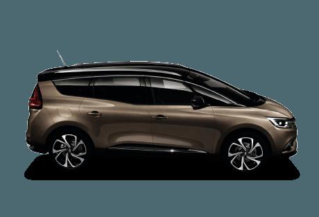 Renault grand-scenic