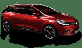 Renault clio-estate