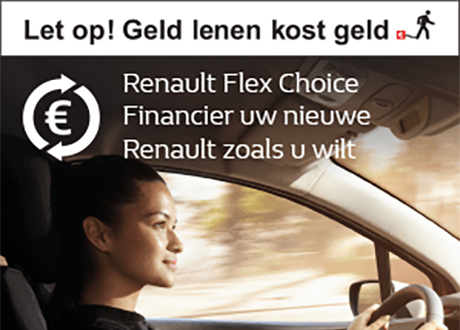 Renault Flex Choice
