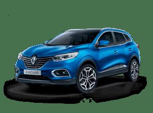 Renault kadjar model