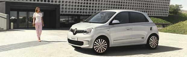 Renault twingo model