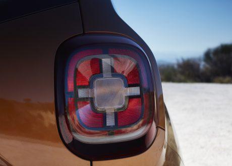 Nieuwe Dacia Duster
