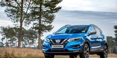 Nieuwe Nissan QASHQAI: flinke upgrade voor design, technologie en prestaties