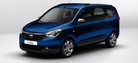 Dacia presenteert jubileum modellen