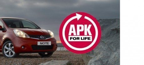 Nissan APK for Life