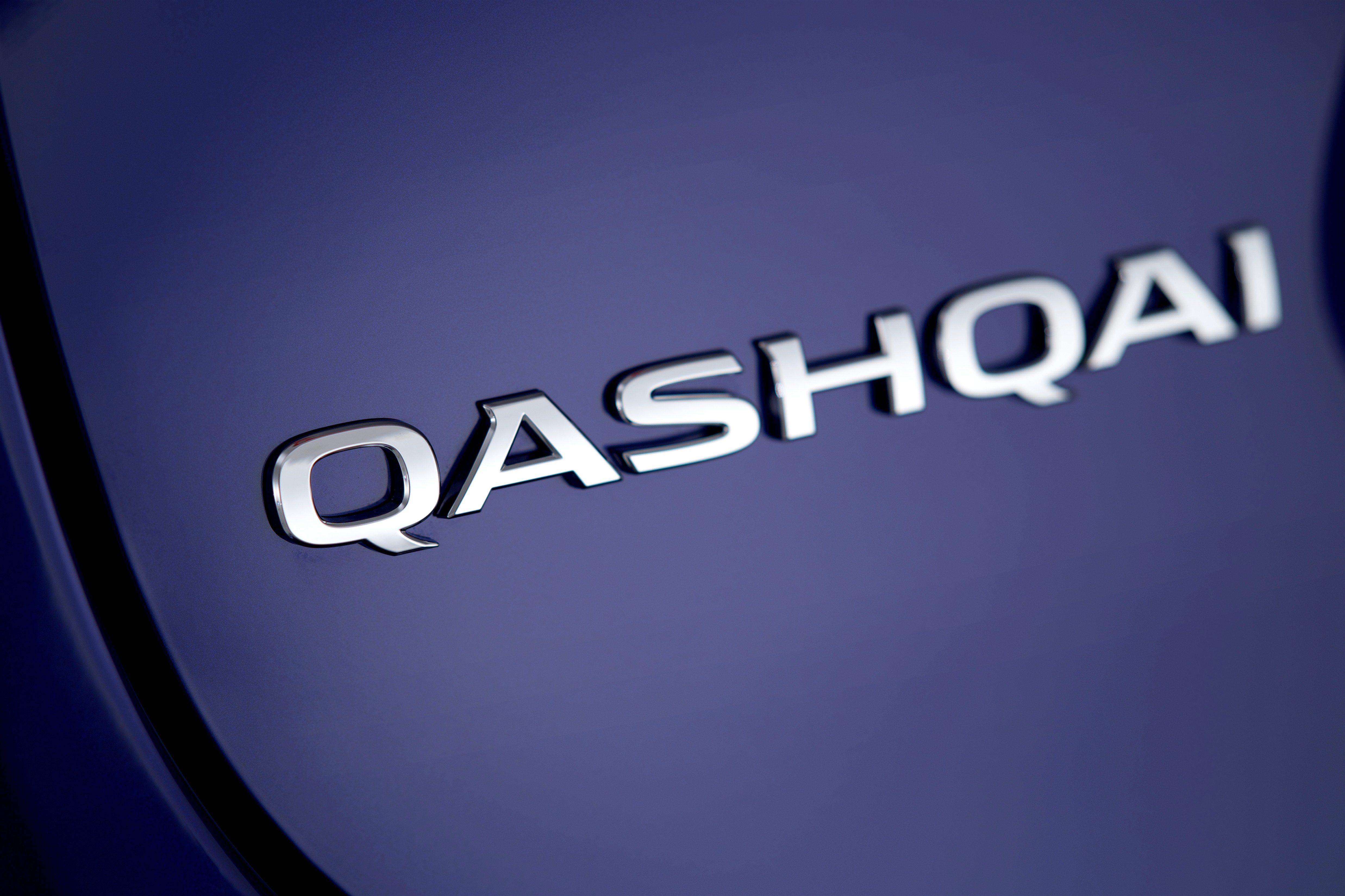 10 jaar succes met de Nissan QASHQAI