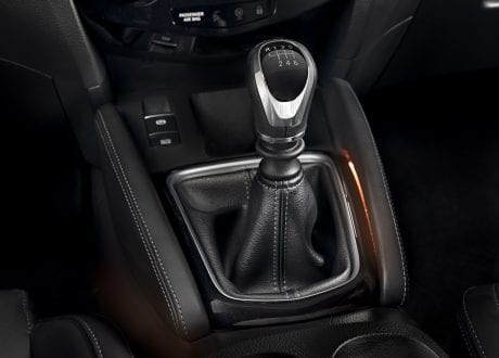 Nissan Qashqai auto