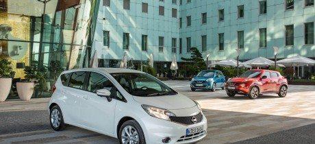 Nissan Private Lease aantrekkelijke route naar zorgeloze mobiliteit