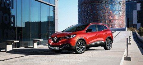 Renault Kadjar: verleidelijke crossover