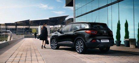 Renault maakt prijzen Kadjar bekend