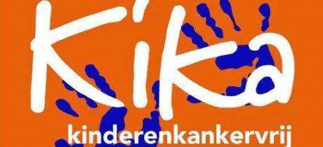 VKV Groep steunt Kika en Team Daan van de Werken