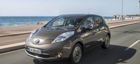 Nissan maakt prijs van LEAF 30 kWh met 250 kilometer actieradius bekend