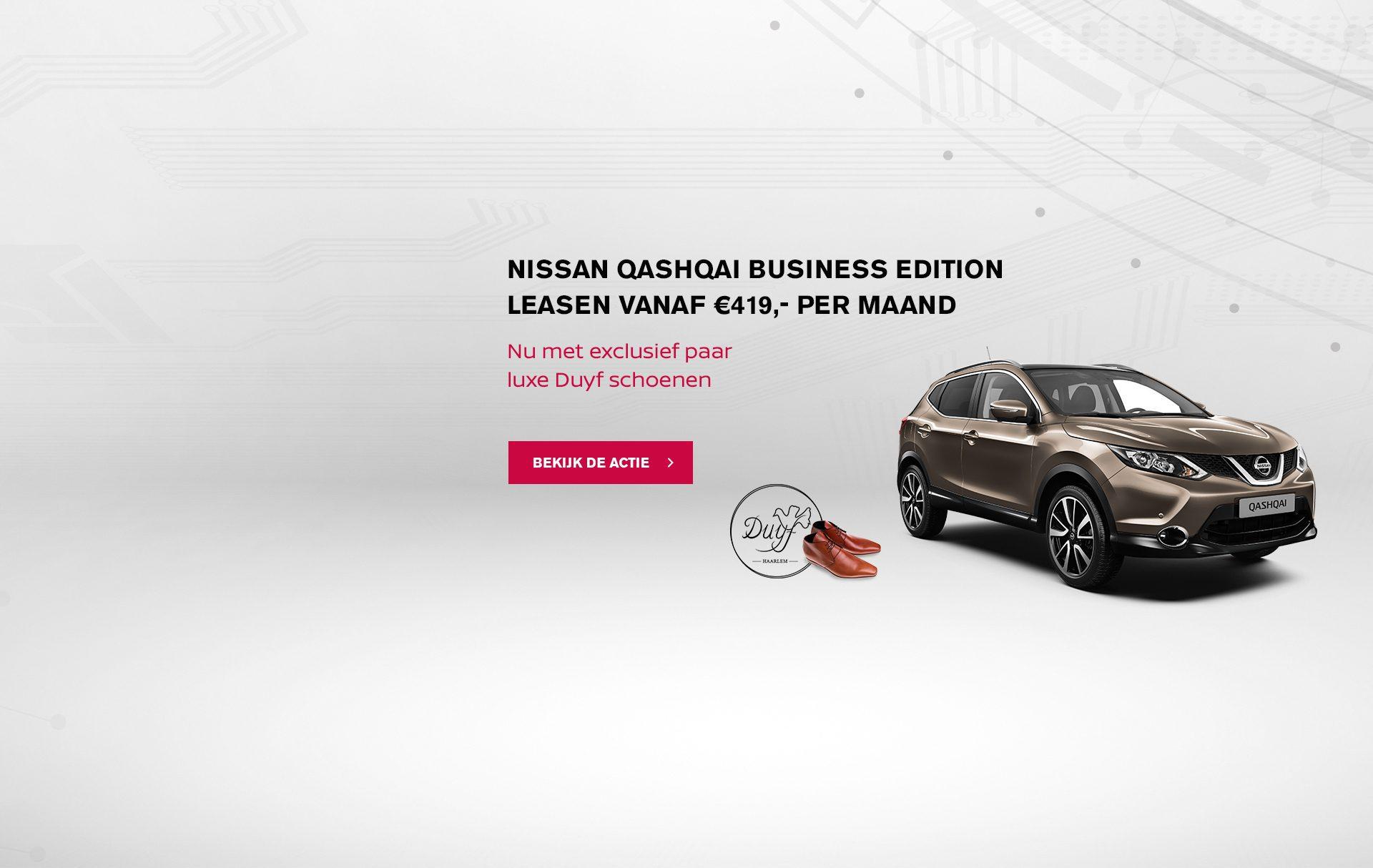 Vkv Nissan De Dealer Met De Beste Acties Services En De