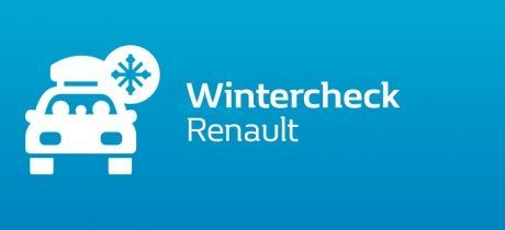 Doe nu de Renault wintercheck