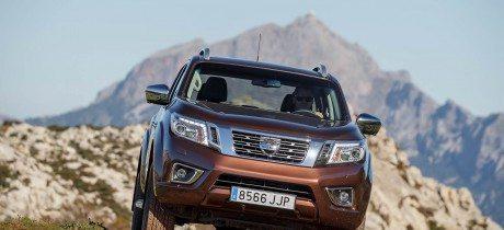 Nieuwe Nissan Navara vanaf 23.450 euro (excl. BPM/BTW)