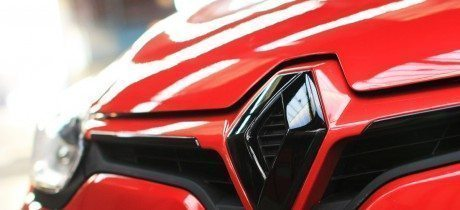 VKV bouwt ultieme Renault Mégane RS