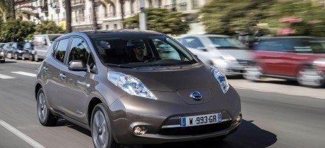 Nissans e-Vier-pakket maakt elektrisch rijden nog aantrekkelijker