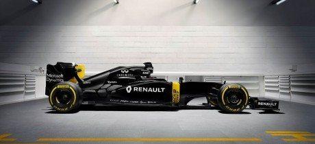 Renault presenteert nieuwe autosportstrategie