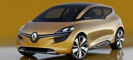 20 jaar Renault Scénic