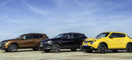 60 dagen voordeel bij VKV Nissan