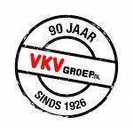 VKV Groep 90 jaar beeldmerk