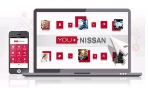 You Nissan