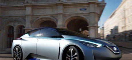 Sterke focus op autonoom rijden bij Nissan op Autosalon van Genève