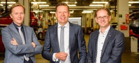 De VKV Groep viert 90 jarig jubileum