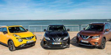 Zorgeloos de zomer tegemoet met gratis Nissan Zomercheck