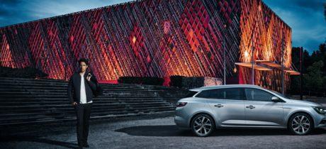 Nieuwe Renault Mégane Estate: prijzen vanaf € 21.290