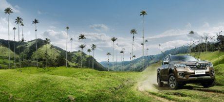 Renault introduceert nieuwe pick-up met internationale ambitie: de ALASKAN