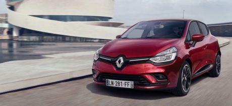 De nieuwe Clio: aantrekkelijker dan ooit