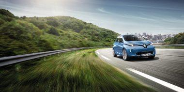 Prijzen Renault ZOE met nieuwe Z.E. 40 batterij