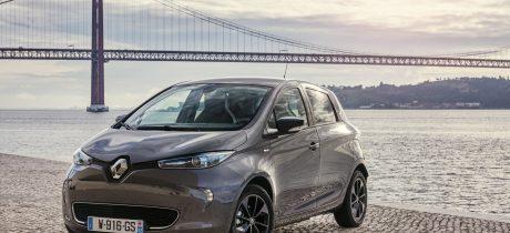 Renault ZOE: 100% elektrisch rijden was nog nooit zó makkelijk