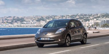 Nissan introduceert LEAF 30 kWh Business Edition met 4 procent bijtelling