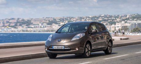 Nissan introduceert LEAF 30 kWh Business Edition met 4 procent bijtelling