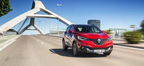 Renault Kadjar nu met nieuwe ENERGY TCe 165 benzinemotor