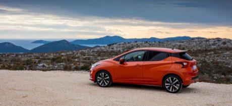 Revolutionair: de geheel nieuwe Nissan Micra