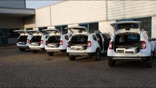 Nissan Leaf Lease >> Waterschap Vechtstromen - VKV Groep