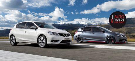 VKV Auto van de maand | Nissan Pulsar