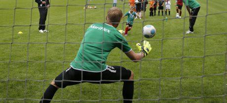 VKV organiseert diverse activiteiten voor kinderen