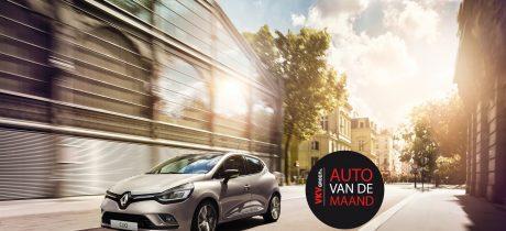 VKV AUTO VAN DE MAAND | RENAULT CLIO