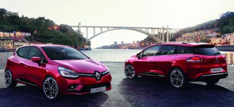 Renault verkooptopper in augustus