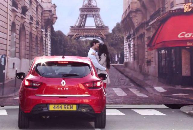 10 dingen over de Renault Clio die je wil weten