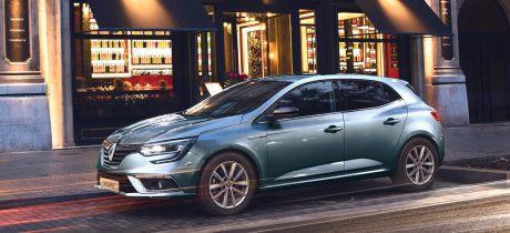 Nieuwe Limited-uitvoeringen van Renault Twingo, Mégane en Kadjar
