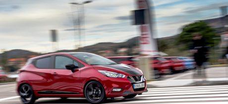 Nissan Micra pakt titel Private Leaseauto van het Jaar